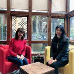 【インターン金沙利さんインタビュー】大学院生が語るEQの魅力
